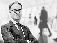 Dr. Markus Bürger - Generalsekretär, Österreichischer Rat für Nachhaltige Entwicklung