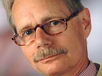 Richard Elhenický - Generalsekretär VÖS – Bund der Steuerzahler