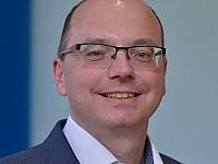 Jochen Mezger - Leiter Geschäftsfeld Netztechnologien und Mitglied der Geschäftsleitung beim Institut für Rundfunktechnik GmbH