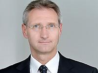 Dietmar Wolff, BDZV-Hauptgeschäftsführer