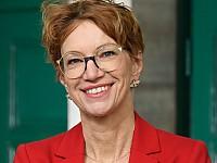 Dr. Cornelia Raue - Geschäftsführender Vorstand, Stiftung Innovation in der Hochschullehre