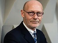 Michael Westhagemann - Senator für Wirtschaft, Verkehr und Innovation, Freie und Hansestadt Hamburg