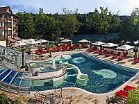 Einziges RoLigio-Hotel Deutschlands mit ganzheitlichem Gesundheits- und Wellnesskonzept