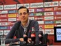 Stefan Roßkopf, Leiter Medien, Kommunikation und Fanangelegenheiten, 1. FC Kaiserslautern