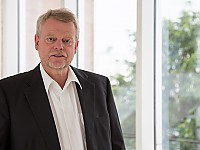 Hartmut Scheffler, Managing Director Marketing, Kantar TNS