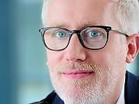 Prof. Dr. Benjamin-Immanuel Hoff - Thüringer Minister für Infrastruktur und Landwirtschaft