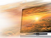 3D-Fernseher bringen Kino-Atmosphäre ins Wohnzimmer