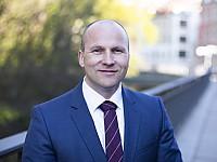 Mike Lehmann, Sprecher der Geschäftsführung DIVICON MEDIA HOLDING GmbH