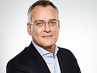 Florian Ruckert, Vorsitzender der Geschäftsführung bei RMS