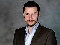 Lukas Lamla, Netz- und Medienpolitischer Sprecher der Piratenfraktion im Landtag NRW