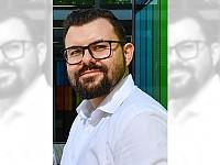 José David da Torre Suárez - Geschäftsführer Digitalstadt Darmstadt GmbH