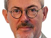 Dr. Hans Hege, Direktor der Medienanstalt Berlin Brandenburg