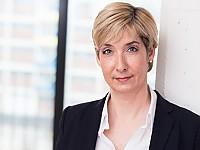 Cornelia Holsten, Direktorin der Bremischen Landesmedienanstalt (bre(ma