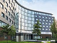 Das INFINITY Munich verbindet Business und Wohlfühlen auf einzigartige Weise