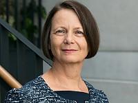 Prof. Dr. Regina Ammicht Quinn - Sprecherin des Internationalen Zentrums für Ethik in den Wissenschaften (IZEW), Universität Tübingen