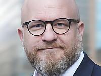 Andreas Nowak, Verkehrspolitischer Sprecher der CDU-Fraktion im Sächsischen Landtag
