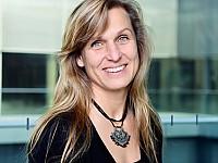 Katja Keul, MdB, Rechtspolitische Sprecherin & Parlamentarische Geschäftsführerin Bundestagsfraktion Bündnis 90/ DIE GRÜNEN
