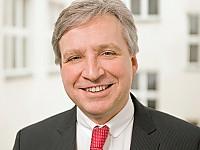 Christoph Palmer, Geschäftsführer des Verbands Allianz Deutscher Produzenten - Film & Fernsehen e.V.