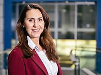 Carine Lea Chardon, Leiterin Medienpolitik / Medienrecht im ZVEI