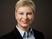 Dr. Heike van Hoorn - Geschäftsführerin Deutsches Verkehrsforum