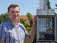 Christian Finck - Leiter Technischer Service Strom STADTWERKE GÖTTINGEN AG