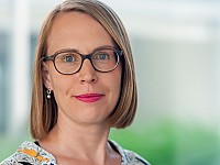 Dr. Yvonne Lott - Leiterin des Referats Geschlechterforschung am Wirtschafts- und Sozialwissenschaftlichen Institut (WSI) der Hans-Böckler-Stiftung