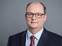 Jörg Felgner, Minister im Ministerium für Wirtschaft, Wissenschaft und Digitalisierung des Landes Sachsen Anhalt