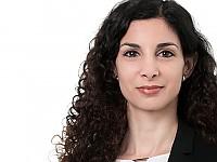 Jessica Tatti - Sprecherin für Arbeit 4.0 und Digitalisierung der Linksfraktion im Bundestag