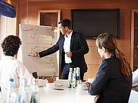 Ob im Tagungshotel, an Bord eines Schiffes oder an einem ungewöhnlichen Ort - Business-Veranstaltungen finden heute an den unterschiedlichsten Orten statt
