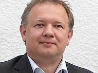 Kilian Kissling - Geschäftsführer Vertrieb und Marketing, Argon Verlag GmbH