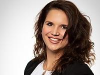 Tamara Stefani - Projektleiterin LoRAWAN, Stadtwerke Karlsruhe GmbH