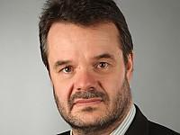 Martin Deitenbeck, Geschäftsführer der SLM