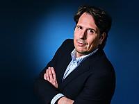 Carsten Hoyer, Geschäftsführer/Programmdirektor Antenne Niedersachsen