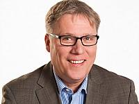Jürgen Frömmrich, medien- und netzpolitischer Sprecher der Fraktion von BÜNDNIS 90/DIE GRÜNEN im Landtag Hessen