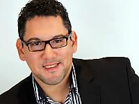 Mark Schweitzer, Musikchef von RPR1.