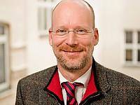 Prof. Dr. Oliver Castendyk, Leiter der Sektion Entertainment der Allianz Deutscher Produzenten - Film und Fernsehen e.V.