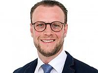 Stefan Richter, Bereichsleiter Local Networks Campusnetze bei der MUGLER AG