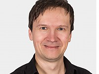 Andreas Enders, Geschäftsleitung Kultradio