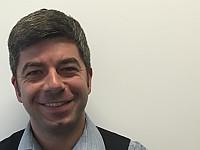 Klaus Liebhardt, Produktmanager Receiver und Caravan KATHREIN