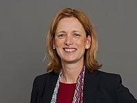 Karin Prien, Ministerin für Bildung, Wissenschaft und Kultur in Schleswig-Holstein