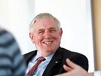Karl-Josef Laumann - Minister für Arbeit, Gesundheit und Soziales des Landes Nordrhein-Westfalen