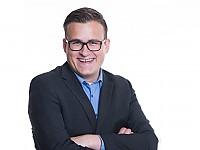 Julian Banse, Geschäftsführer Becker-Banse Medien