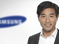 Sang-Won Byun, Manager Product Marketing Smart-TV Samsung Electronics GmbH