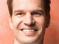 Dr. Daniel Illmer, Leiter der Stabstelle Verbandsentwicklung im DOSB