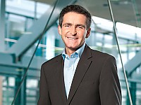 Thomas Kreyes, Mitglied der Geschäftsleitung, Mediengruppe RTL Deutschland