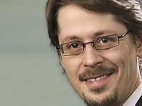 Josef Irnberger, Experte für Datenschutz und Überwachung, Initiative für Netzfreiheit