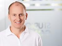 Andreas Lang, Marketingleiter & CDO STUDIO GONG