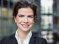 Dr. Petra Gerlach, Leiterin Medienpolitik und –ökonomie in der Landesanstalt für Medien Nordrhein-Westfalen (LfM)