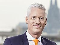 Lars Wagener, Vorsitzender der ACV Geschäftsleitung