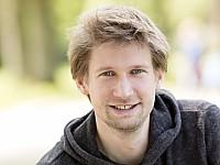 Martin Bill, verkehrspolitischer Sprecher der Grünen Bürgerschaftsfraktion Hamburg